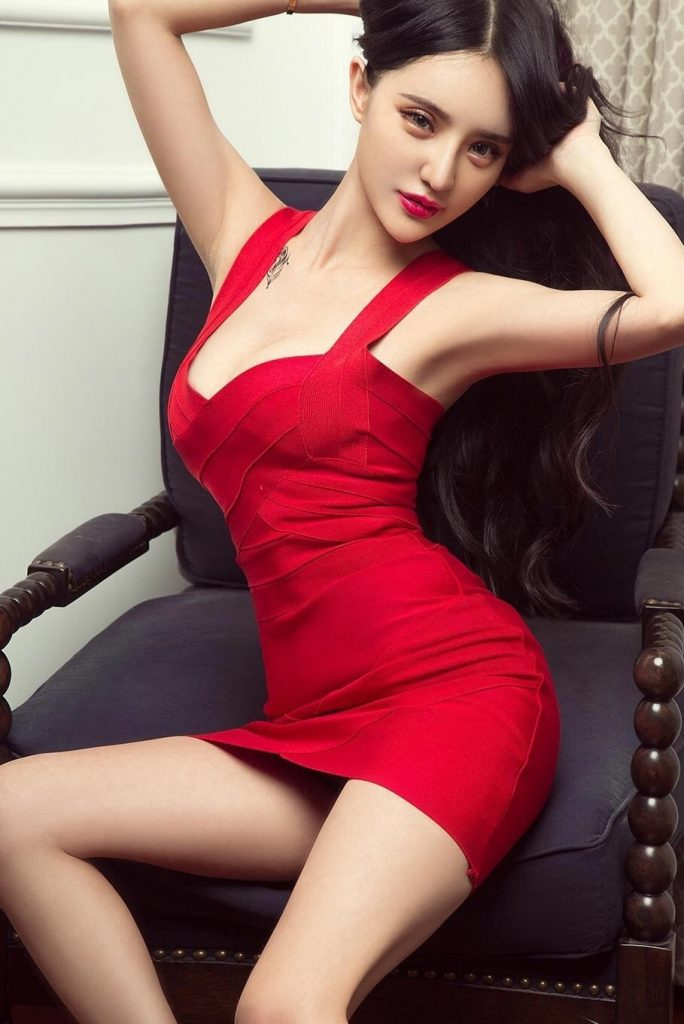 Tianjin call girl