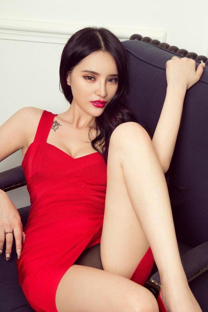 Tianjin call girl
