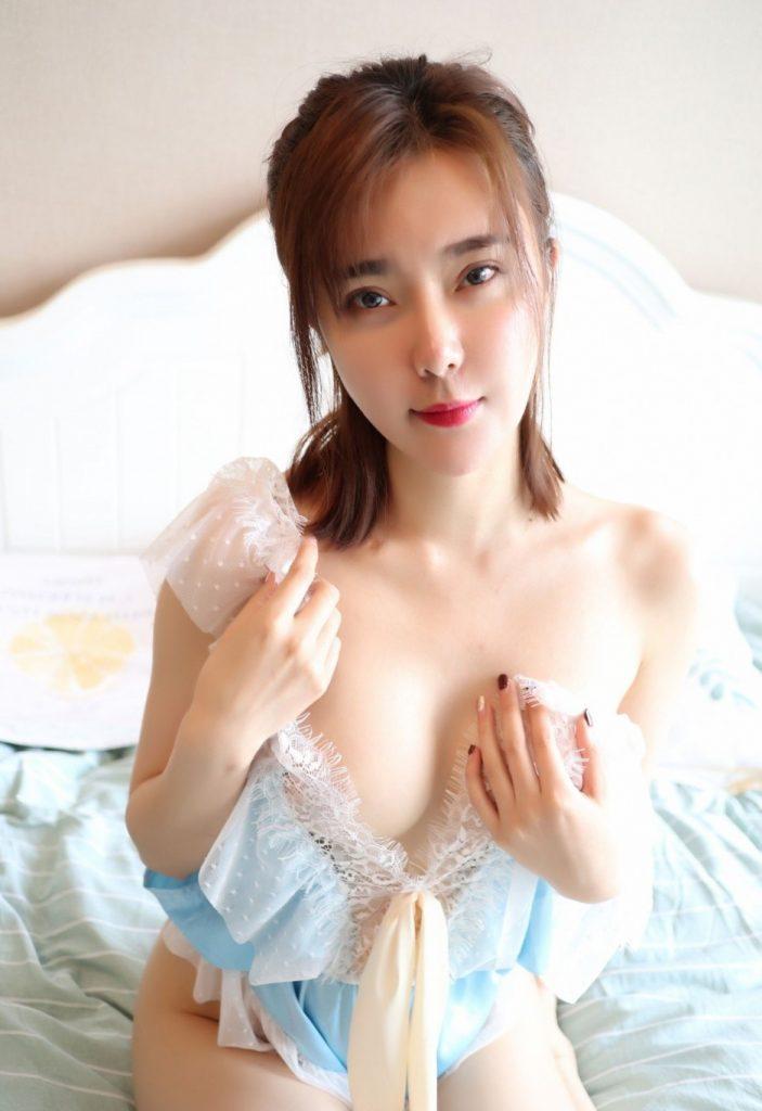 Tianjin escort girl